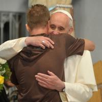 Francesco, due anni di un papa