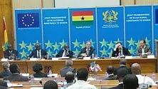 Critiche alla debolezza della Commissione Ue  in vista delle conferenze di Addis Abeba  e di New York