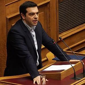 """La Grecia pronta a sequestrare i beni tedeschi: """"Non paga i danni di guerra"""""""