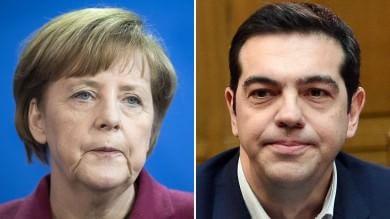 """Danni di guerra, scontro Atene-Berlino Tsipras: """"Pagate o vi confischiamo i beni"""""""