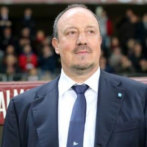 """Napoli, Benitez rilancia: """"Soddisfatto della squadra, siamo in corsa su tutti i fronti"""""""