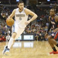 Basket, Nba: Gallinari affonda Atlanta, ok Datome e Boston
