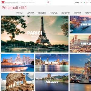 Musement, la startup dei viaggi da ricordare, raccoglie 5 milioni di euro