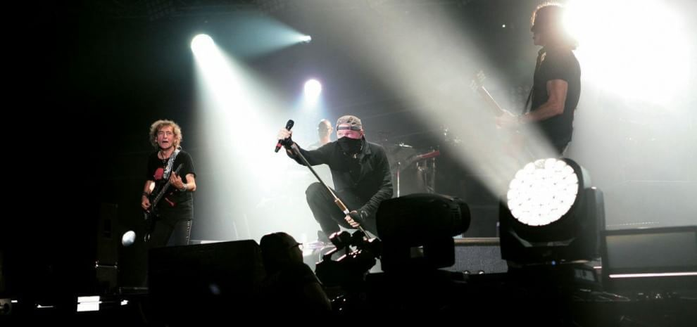 """Vasco Rossi, cresce la voglia di palcoscenico: """"Sono innocente ma..."""""""
