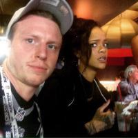 Selfie con la star: quando l'autoscatto è imbarazzante
