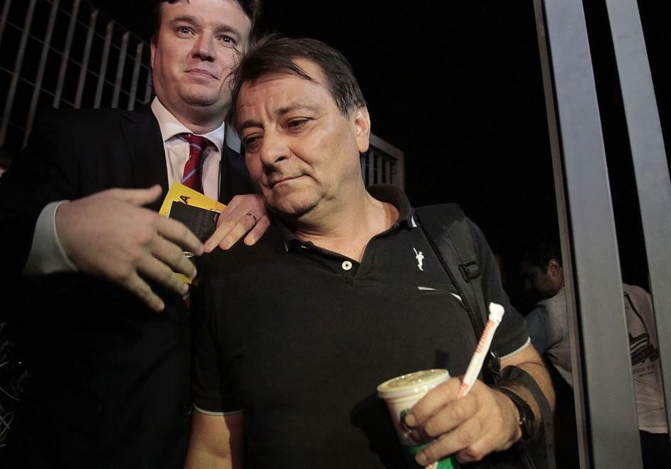 Brasile, la lunga notte di Battisti: dal fermo al rilascio