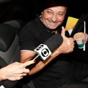 Brasile, Cesare Battisti arrestato e poi liberato