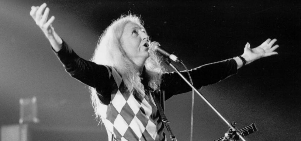 È morto Daevid Allen, fondatore dei Soft Machine e dei Gong