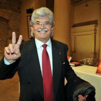 Da Di Pietro a Berlusconi, la coppia (rieletta) protagonista del 'ribaltone'