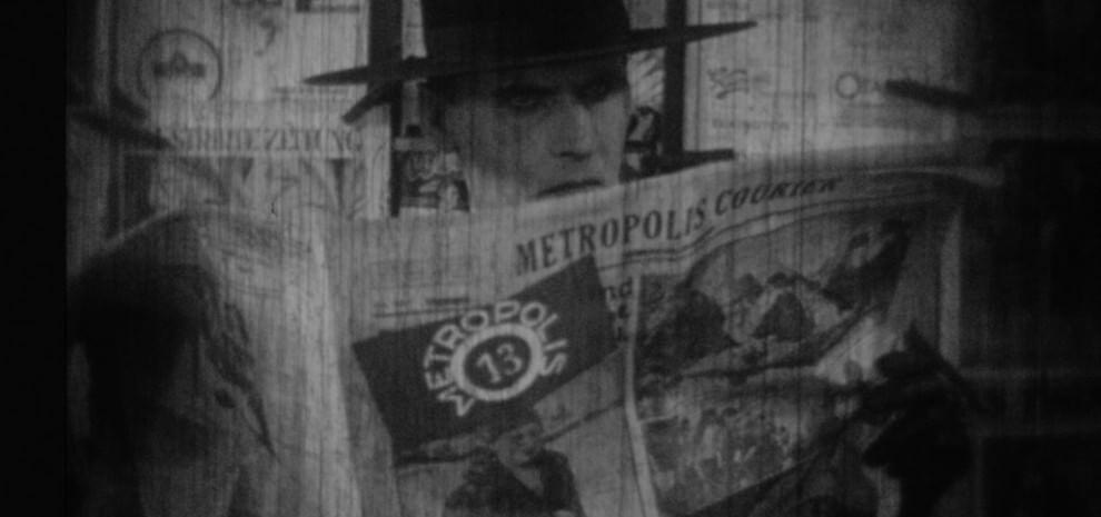 """Il ritorno di """"Metropolis"""" come non lo abbiamo mai visto. E come lo voleva Fritz Lang"""