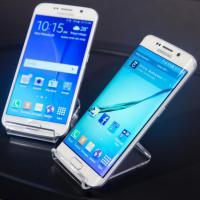 Galaxy S6 ed S6 Edge in prevendita in Italia dal 16 marzo