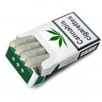 Le mani di Big Tobacco sulla marijuana legale, l'ultimo colpo grosso dei giganti della sigaretta