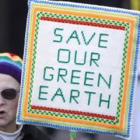 L'economia globale cresce, l'aumento della CO2 si ferma