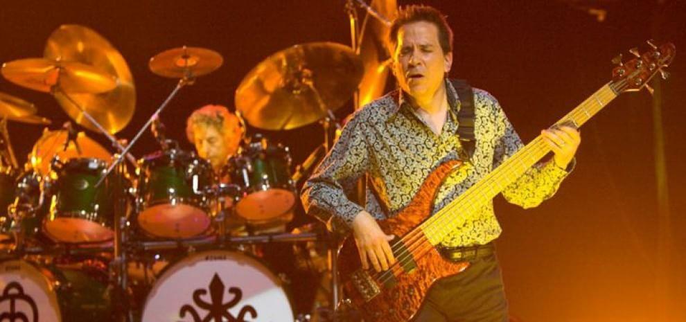 Morto Mike Porcaro, ex bassista dei Toto