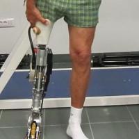 Pronte le gambe bioniche, saranno testate su 11 volontari