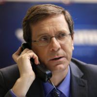 Isaac Herzog, il leader laburista partito in sordina e ora tra i favoriti per la vittoria