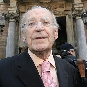 E' morto Gustavo Selva, dalla Rai al Parlamento sempre un combattente della destra