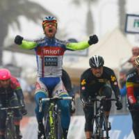 Tirreno-Adriatico, è finalmente Sagan. Quintana resta leader