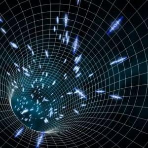 """Fisica, primo zoom sullo spazio-tempo: possibile osservarne la """"trama"""""""