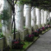 Capri e Capodimonte: i parchi più belli d'Italia