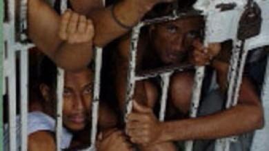 "Carceri, ""Oltre quei 3 metri quadrati""   Video"