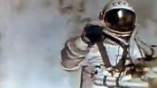 18/03/2015: 50 anni fa i primi passi nello spazio