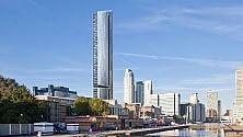 """Gli architetti: """"Abbiamo progettato un grattacielo che non fa ombra"""""""