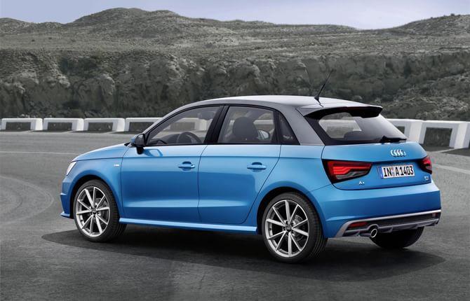 Audi A1 La Famiglia Si Allarga Repubblica It