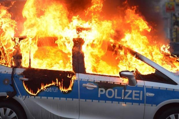 La Bce inaugura la sede, a Francoforte arriva Blockupy per la Grecia