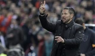 Champions, Atletico: rinnovo più vicino per Simeone
