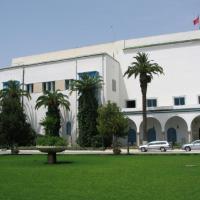 Il museo del Bardo, luogo dell'attentato a Tunisi
