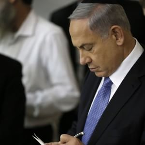 "Elezioni Israele, Netanyahu ha vinto. Olp: ""Israele ha scelto la via dell'occupazione"""