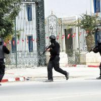 Tunisi, il blitz delle forze speciali al museo del Bardo