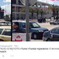 Tunisi, attacco al museo del Bardo: il fotoracconto