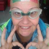 I selfie dei vip per sostenere Elisabetta Fusi, la nuotatrice malata di tumore