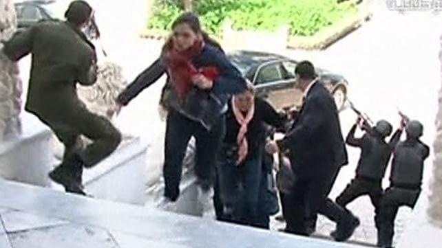 Attentato a Tunisi: strage al museo del Bardo
