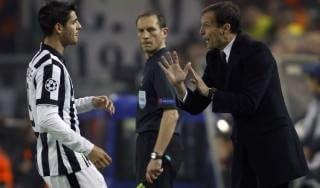 Juventus, dagli insulti al capolavoro di Dortmund. Allegri, una rivincita in punta di piedi