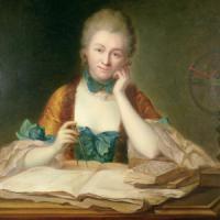 "Elisabeth Badinter: ""Ode a Madame du Châtelet, nostra signora dei Lumi"""