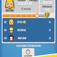 Ruzzle festeggia i tre anni di vita con un aggiornamento su iOS