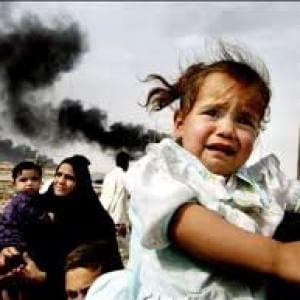 """Iraq, villaggi sunniti distrutti dai governativi:""""In gioco il futuro del paese"""""""