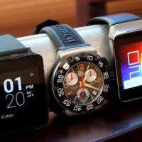 Tag Heuer si allea con Google per l'anti-Apple Watch