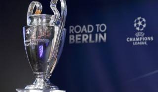 Champions, la Juventus pesca bene. Nei quarti contro il Monaco. Europa League: Dinamo Kiev-Fiorentina e Wolfsburg-Napoli