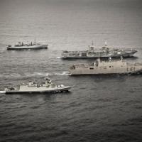 Terrorismo: navi, aerei e uomini dell'operazione Mare Sicuro. Ma non sarà un blocco navale