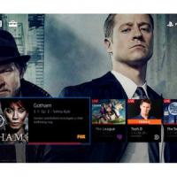 Streaming, arriva Vue per PlayStation 3 e 4