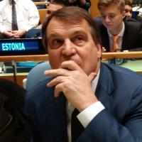 Tardelli, lezione sullo sport all'assemblea dell'Onu
