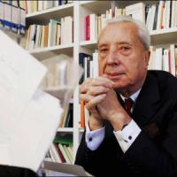 """Marc Fumaroli: """"Un'Europa fondata sulla cultura"""""""