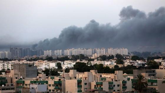 Libia, l'Is minaccia per gas e greggio: ecco perché l'Italia schiera navi e droni