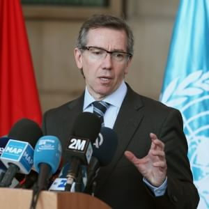 """Libia, l'Onu avvisa al-Thani: """"Fermi l'attacco su Tripoli o perderà legittimità internazionale"""""""