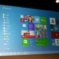 Windows 10, arriverà in estate. Avrà l'autenticazione biometrica