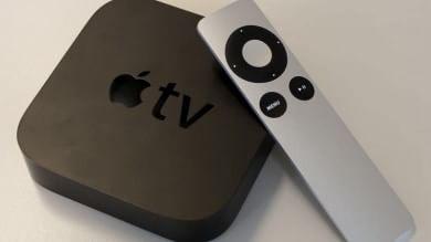 Apple tv, la nuova versione come iPhone Avrà Siri e un negozio di app